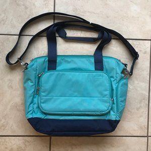 PacSafe Travel Bag